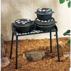 1000 Images About Dutch Oven Cooking Equipment On