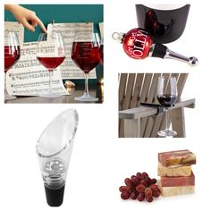 New on the Bella Vita Blog and just in time for you last minute shoppers. Bella Vita's top 5 gifts for wine lovers!