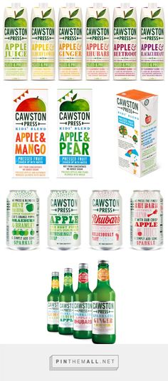 After Pearlfisher refreshed, renamed and redesigned Cawston Press, sales were up by 249%, distribution rocketed and the brand had all the personality it needed to make people reappraise ambient juice.