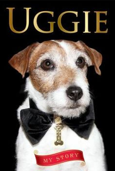 """A heartwarming memoir by the Jack Russell Terrier that starred in the films """"Water for Elephants"""" and the 2011 Academy Award winner for Best Picture, """"The Artist."""" Uggie's memoir offers readers the true rags-to-riches tale of one ordinary Jack Russell Terrier who made it big in Hollywood. Recently featured on the TODAY show."""