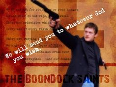 Norman Reedus in The Boondock Saints Boondock Saints 3, Sean Patrick Flanery, Murphy Macmanus, Irish Girls, Irish Men, Spiritus, Epic Photos, Movies Playing, Daryl Dixon