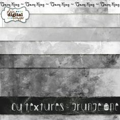 This is a set of 6 .jpeg grunge textures. Great for creating papers and elements and also great for adding some grunge to your photos. Play with your blending modes to come up with something truly spectacular and unique.