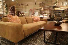 #LVMKT | Houston, TX | Gallery Furniture |