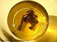Un oleolito davvero godurioso: realizzare un Macerato Oleoso di Vaniglia