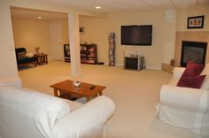 Additional 550 Sq.Ft. in finished basement.