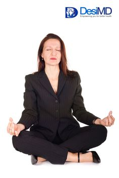 Yoga has been demonstrated to reduce stress and induce relaxation that could aid in managing stress related symptoms of professionals in the Information Technology (IT) Industry. Acupressure, Acupuncture, Naturopathy, Homeopathy, Health Education, Alternative Medicine, Stress Management, Ayurveda, Chemistry