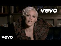 P!nk - Sober  https://www.youtube.com/watch?v=nJ3ZM8FDBlg
