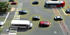 The Robot Car of Tomorrow May Just Be Programmed to Hit You