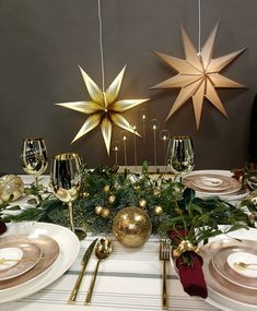 HAPPY Dinner Table, Most Beautiful, Table Decorations, Happy, Christmas, Furniture, Home Decor, Tables, Weihnachten