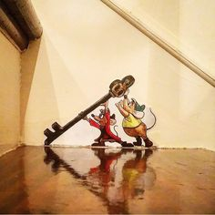 The Effective Pictures We Offer You About Disney Home Decor office A quality picture can tell you ma Disney Mural, Casa Disney, Disney Kids Rooms, Disney Bedrooms, Deco Disney, Disney Love, Disney Disney, Disney Home Decor, Disney Crafts