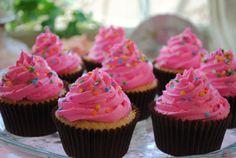 20 recetas de cupcakes | Cocinar en casa es facilisimo.com