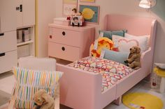 Ikea Home, Toddler Bed, House, Furniture, Home Decor, Child Bed, Decoration Home, Home, Room Decor