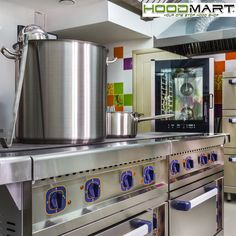 Restaurant Kitchen Ventilation your one stop restaurant exhaust hood shop for high quality