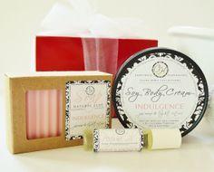 SPA BATH & BODY Custom Gift Set  Choose your scent by crimsonhill, $32.00