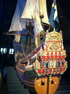 Museum to visit oldest ship intact in Sweden Old Sailing Ships, Swedish Royalty, Old Boats, Maritime Museum, Stockholm Sweden, Travel Memories, Tall Ships, Beautiful Islands, Mans Best Friend