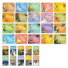 Fables & the Real World Big Book Combo Set Nonfiction Text Features, World Teachers, Leveled Readers, Guided Reading Levels, Text Types, Big Books, World's Biggest, The Real World, Read Aloud