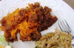 Sweet Potatoes Holiday Recipes, Dinner Recipes, Holiday Meals, Sweet Potato Casserole, Breakfast For Dinner, Side Dishes, Main Dishes, Main Meals, Potatoes