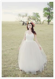 grown up tutu's from studio wed by mirela olariu Tutu Wedding Dresses, Bridal Gowns, Wedding Gowns, Flower Girl Dresses, Ballet Inspired Fashion, Boho Wedding, Dream Wedding, Floral Headpiece, Bridesmaid Flowers