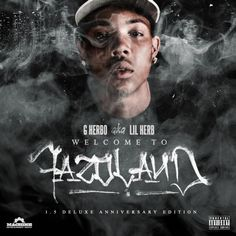 """New post on Getmybuzzup- G Herbo - """"Welcome to Fazoland 1.5"""" [Audio]- http://getmybuzzup.com/?p=741273- Please Share"""