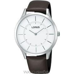 Mens Lorus Watch RTA25AX9