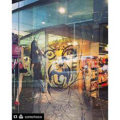 いきてーーーーー  #Repost @corechoco  #渋谷LOFT  #SHIBUYAJAMBOREE  #ハードコアチョコレート楳図かずおシリーズ #ハードコアチョコレート  #コアチョコ #corechoco #hardcc #hardcorechocolate #東中野bonabosa02016/09/30 19:12:17