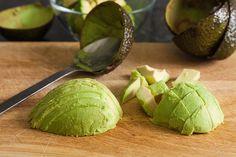 Avokado spreman za korišćenje