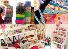 Tiendas manualidades en barcelona I love Kutchi