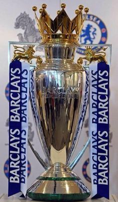 Come on Chelsea let's bring this bad boy home #CFC