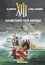 lataa / download XIII/8 – KOLMETOISTA YHTÄ VASTAAN epub mobi fb2 pdf – E-kirjasto