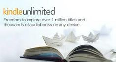 Kindle Unlimited is like the Netflix for books, read my blog to find out why.