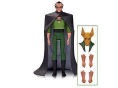 Batman The Animated Series/The New Batman Adventures - Ra's Al Ghul - Batman Batman the Animated Series