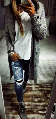 35 Best Clothes images | Casual outfits, Fashion clothes