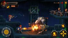 Metal Squad: Shooting Game APK Download - Free Action GAME for Android   APKPure.com