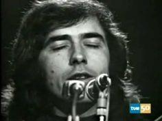 Joan Manuel Serrat - Mediterraneo (DVD A Su Aire 1974)