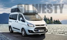 Westfalia has just released some pictures of its new-for-2014 Westfalia camper van, and it isn't a Volkswagen. It's a diesel-powered Ford Transit van, and you can consider my mind thoroughly exploded.