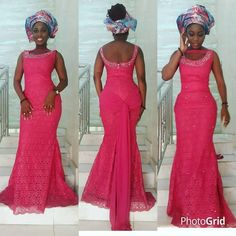 Double Delight! Valentine's Day Edition of Aso-Ebi + Ankara Styles - Wedding Digest NaijaWedding Digest Naija