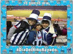 #DiaDelNinoRayado #Rayados Berenice Gpe Cepeda Marines