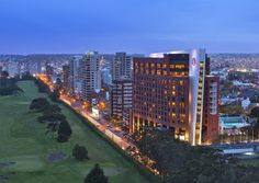 Travel Destination Noticias: Sheraton Mar Del Plata Hotel