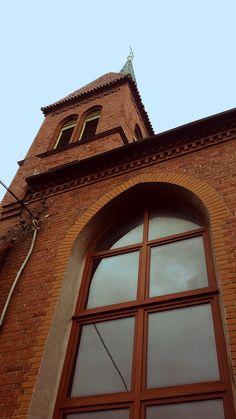 Lutheran Church of St. Adalbert in Zelenogradsk