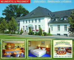 Residenzia Hotel Grenadier - 3 Star #Hotel - $61 - #Hotels #Germany #Munster http://www.justigo.uk/hotels/germany/munster/residenzia-grenadier_211988.html