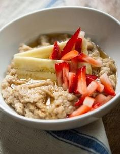 9 healthy and tasty meals you'll want to try!