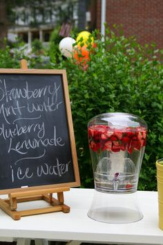 savannah's graduation party » simple thoughts from Paige Knudsen Photography