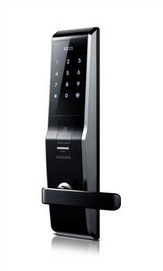 4 Amazing Fingerprint Door Locks & Deadbolts | Biometric Home Security Reviews