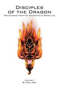 Disciples of the Dragon, by Paul Bax is a book containing interviews with Bruce Lee's students from all three era's of his schools which includes, Seattle, Oakland and Los Angeles. Bruce Lee Books, Kindle, Reflection, Cute Animals, Bee, Dragon, Students, Godzilla, Skulls
