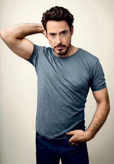 Is this Tony Stark or RDJ? <<< lmao whats the difference?