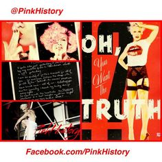 """""""On This Day in #PinkHistory 21st May 2013 Pink played in Zurich, Switzerland, on the Truth About Love tour #zurich #switzerland #ttal #ttalera #ttaltour…"""""""