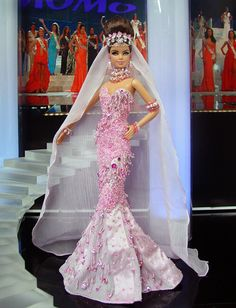 "thedollcafe: "" Miss Yemen 2013/2014 by NiniMomo (via New Page 0) """