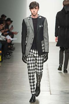 Ovadia & Sons, Look #31