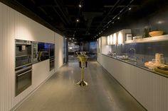 #Arclinea #HongKong #ArclineaHongKong #Showroom #design #interiordesign #innovation #madeinitaly