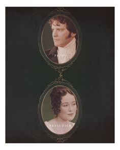 Pride & Prejudice (the best version to ever grace ANY screen... hands down. No competition)